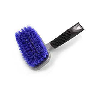 Chemical Guys ACC204 Curved Tire Brush