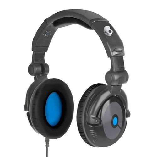 Skullcandy-SK-Pro-DJ-Headphones-Carbon-2011-Color-One-Size