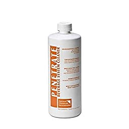 National Chemicals Cleaner Penetrate 32 oz (10-0894) Category: Manual Dishwashing Detergent