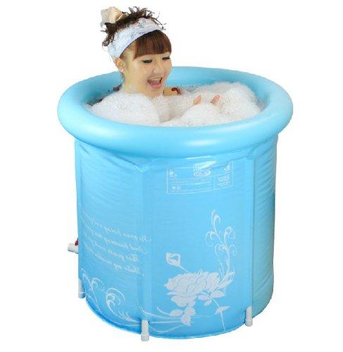 Portable Bathtub Massage And Plastic On Pinterest