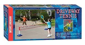 Buy Dry Branch Sports Design Driveway Tennis Set by Dry Branch Sports Design