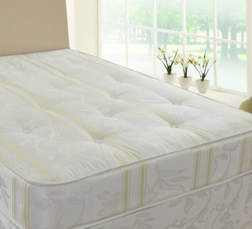 5ft kingsize luxury mattress