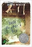 Belle Prater's Boy (0440413729) by White, Ruth