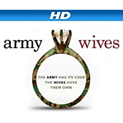 Army Wives Season 6 [HD]