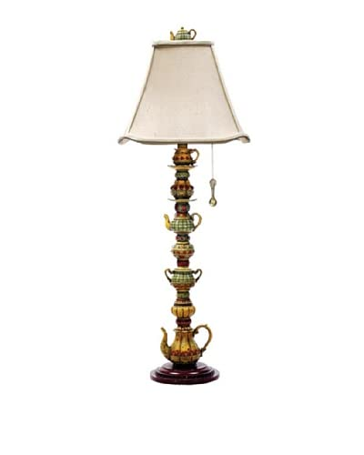 Artistic Lighting Tea Service Candlestick, Burwell