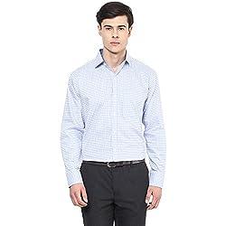 RICHLOOK Casual White Shirt