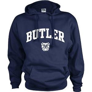 Butler Bulldogs Perennial Hooded Sweatshirt