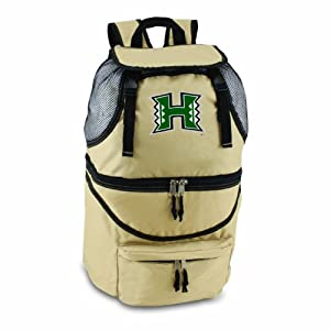 NCAA Hawaii Rainbows Zuma Insulated Backpack by Picnic Time