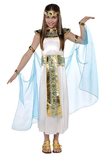 Children's Cleopatra Costume