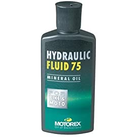 Motorex Bicycle Hydraulic Fluid 75 - 100ml - 575-010