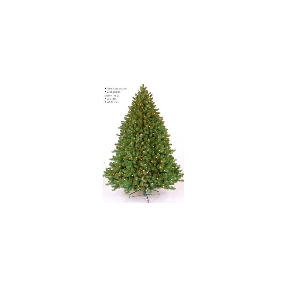7 1/2 Tennessee Fir Christmas Tree
