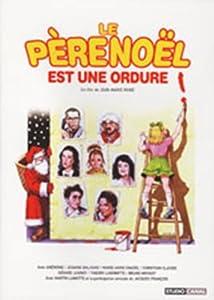 Le Père Noel Est Une Ordure [Import belge]