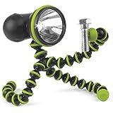 GorillaTorch 100 (Black/Lime Green)