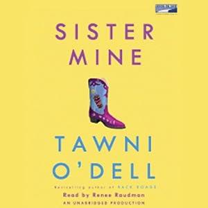 Sister Mine Audiobook