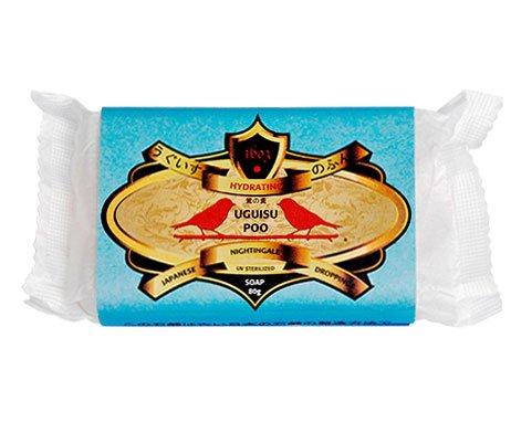 Uguisu Poo Uguisu No Fun Hydrating Soap