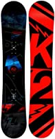K2 Brigade Wide Snowboard 159 Mens by K2