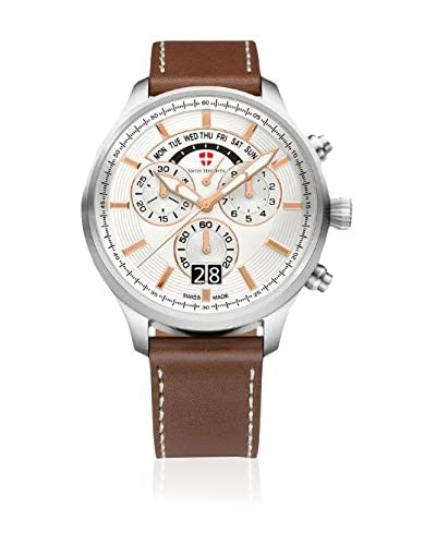 Swiss Heights Reloj de cuarzo SH1830.G  48 mm