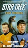 img - for First Frontier (Star Trek, Book 75) book / textbook / text book