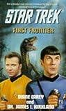 First Frontier (Star Trek, Book 75) (0671520458) by Carey, Diane