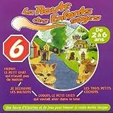 echange, troc Jean-Sébastien Bach - La Route Des Enfants Sages Vol 1