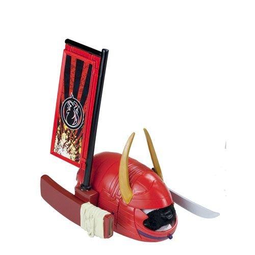 Giochi Preziosi - Kung Zhu Pets - Armures Samourai Ash Lord