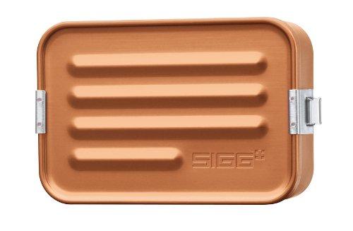 Sigg Aluminium Box Mini