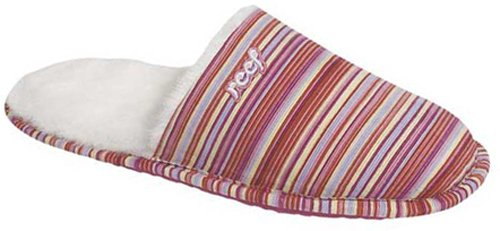 Cheap Reef Eski Slipper – Multi Stripe (B001BIN2LE)