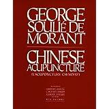 Chinese Acupuncture (Paradigm title)