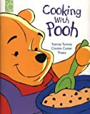 Cooking With Pooh: Yummy Tummy Cookie Cutter Treats : Cookie Cutters (The New Adventures of Winnie the Pooh)