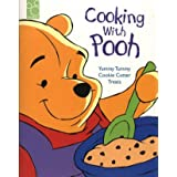 Cooking With Pooh: Yummy Tummy Cookie Cutter Treats : Cookie Cutters (The New Adventures of Winnie the Pooh) ~ Mouse Works