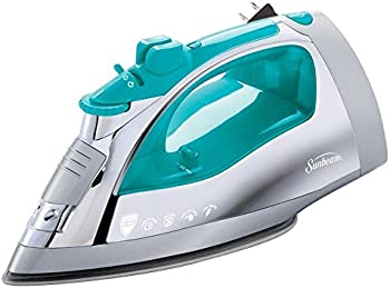 Sunbeam Steam Master Iron with Retractable Cord
