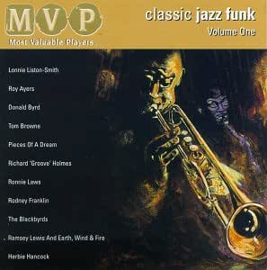Buy classic jazz funk 1 online at low prices in india for Funky house music classics