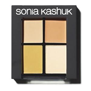 Sonia Kashuk Concealer Palette - HIDDEN AGENDA 07 - .14 OZ / 3.9 G