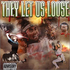 artist - The Day Hell Broke Loose [Musikkassette] [US-Import] - Zortam Music