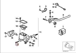 Bmw R850 R besides Bmw K1200rs Engine moreover  on wiring diagram bmw r1100gs