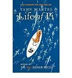 Life of Pi (01) by Martel, Yann [Mass Market Paperback (2004)]