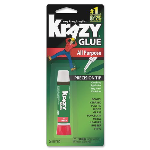 Epikg58548R - Krazy Glue All-Purpose Liquid Formula