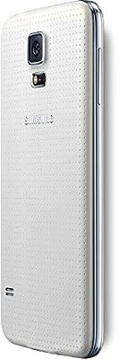 Refurbished Samsung Galaxy S5 SM-G900 (White)