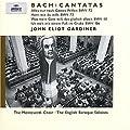 Bach: Cantata Pilgrimage (Kantaten BWV 72, 73, 111, 156)