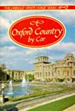 img - for Oxford Country by Car (White Horse) book / textbook / text book