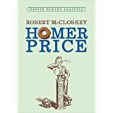 Homer Price ~ Robert McCloskey
