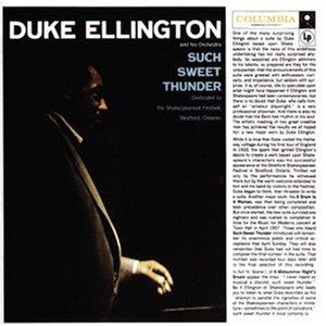 Duke Ellington - Such Sweet Thunder - Zortam Music