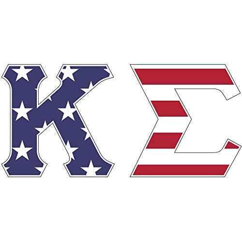 kappa-sigma-usa-letter-sticker-outside-car-computer