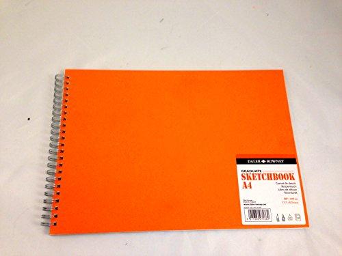 daler-rowney-a4-graduate-spiral-bound-sketchbook-297-x-210mm