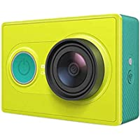 Xiaomi Yi WiFi 1080p Action Camera in Green