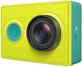 Xiaomi Yi WiFi 1080p Action Camera