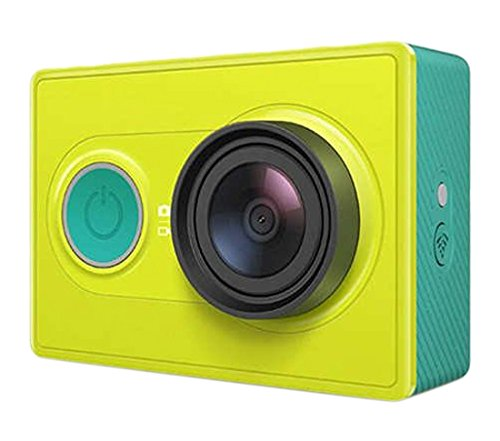 Xiaomi XYACWG Yi Action Camera with Wi-Fi,Green