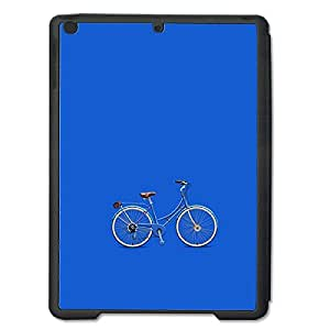 Skin4gadgets Cycle, Color - Royal Blue Tablet Designer SMART CASE for IPAD AIR2