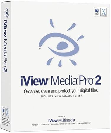 iView Media Pro 2.0