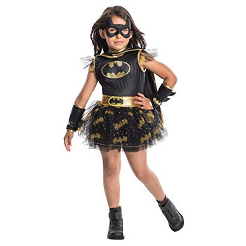 DC Co (Dc Girl Costumes)